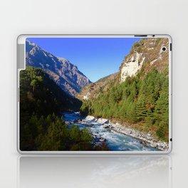 Himalayan River Laptop & iPad Skin