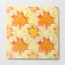 Autumn leaves #15 Metal Print