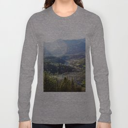 out of reach Long Sleeve T-shirt