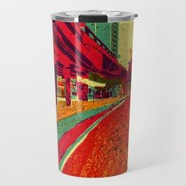 Buy gold - Fortuna Series Travel Mug