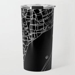 I Gotta Do it Man - inverted Travel Mug