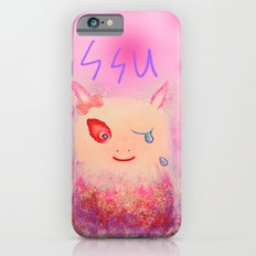 Fire Slim Case iPhone 6s
