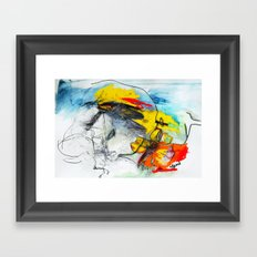 We are One Framed Art Print