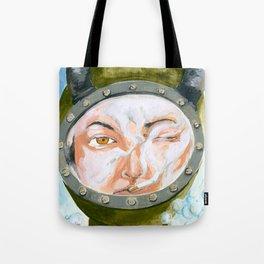 Preciosa Tote Bag