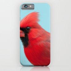 Cardinal Slim Case iPhone 6s