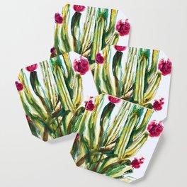 Crazy Cactus Coaster