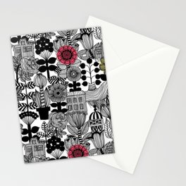 Marimekko Piece Stationery Cards