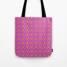 Glo-Dots! Tote Bag