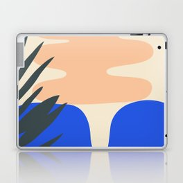 Shape study #14 - Stackable Collection Laptop & iPad Skin