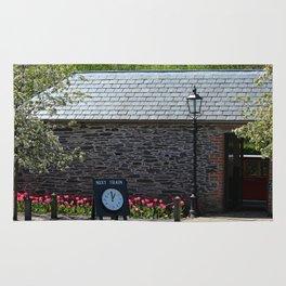 Oakfield Park Station Rug