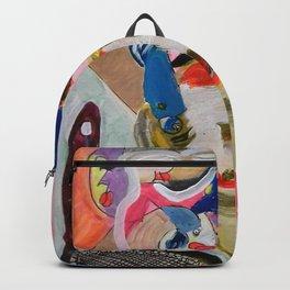 Peneira Backpack