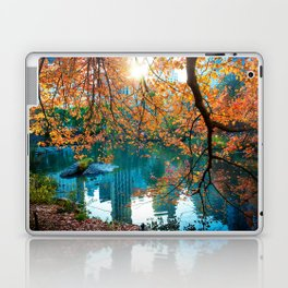 Magical Fall Laptop & iPad Skin