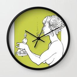 Vizio Wall Clock