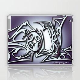soul print Laptop & iPad Skin