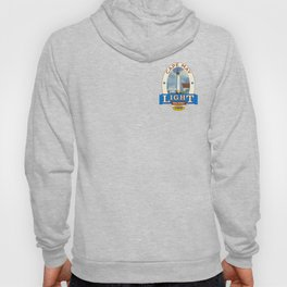 Cape May Lighthouse Hoody