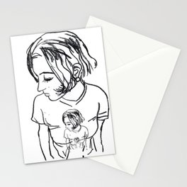 nik x Stationery Cards