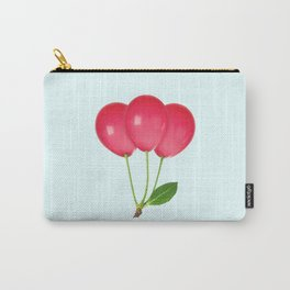 CHERRY BALLOONS Carry-All Pouch