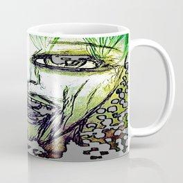 Are You Afraid? Coffee Mug
