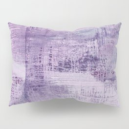 Dreamscape in Purple Pillow Sham
