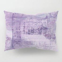 Dreamscape in Purple Pillow Sham