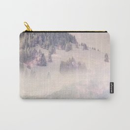 The World Was Ours Carry-All Pouch