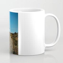 lonely chair Coffee Mug