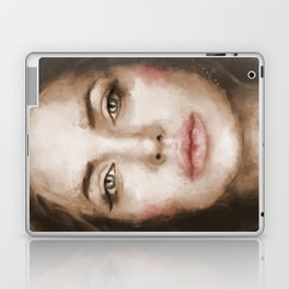 Jolie Laptop & iPad Skin