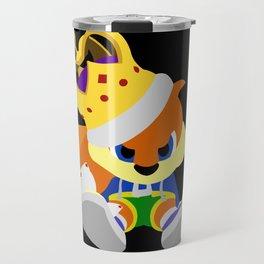 Conker Travel Mug