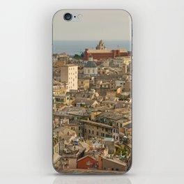 Cities 1 iPhone Skin
