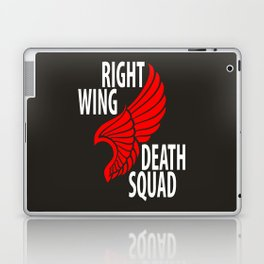 Right Wing Death Squad Laptop & iPad Skin