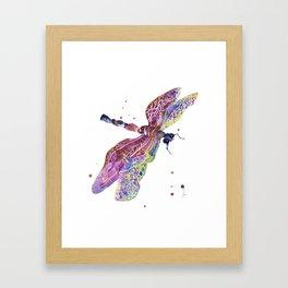 Gossamer Dreams Framed Art Print