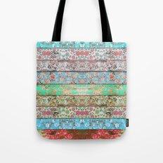 Rococo Style Tote Bag
