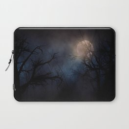 Haunted Forest Laptop Sleeve