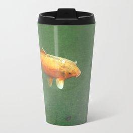 K O I Travel Mug