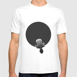 Curiosity (2014) T-shirt