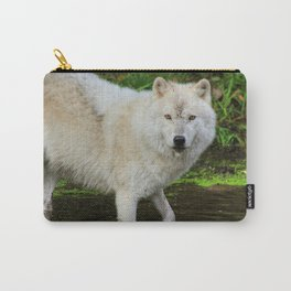Seen You Carry-All Pouch