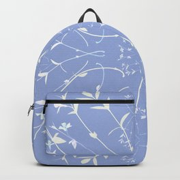 English porcelain Backpack