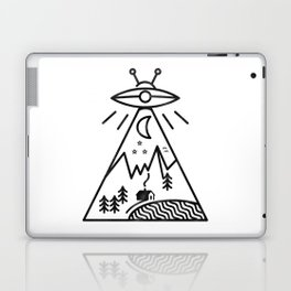 They Made Us Laptop & iPad Skin