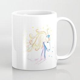 Horse Dreams Coffee Mug