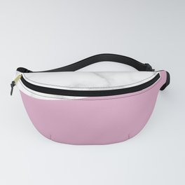 Marble and blush pink Fanny Pack