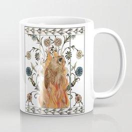 Midsommar Scorched Earth Coffee Mug