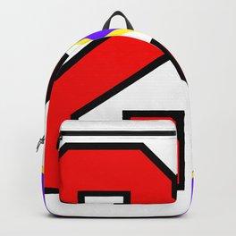 Vector 24>23 Backpack