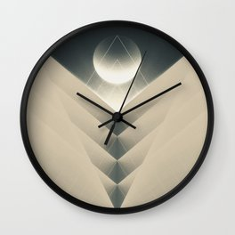 Expected Downfall Wall Clock