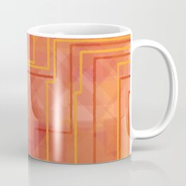 Angles Coffee Mug