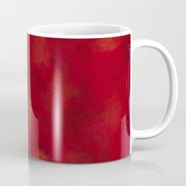 Visaripea - loud red forest Coffee Mug