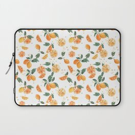 Lemon Crush MB002 Laptop Sleeve