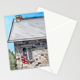 Watson's Mill Stationery Cards