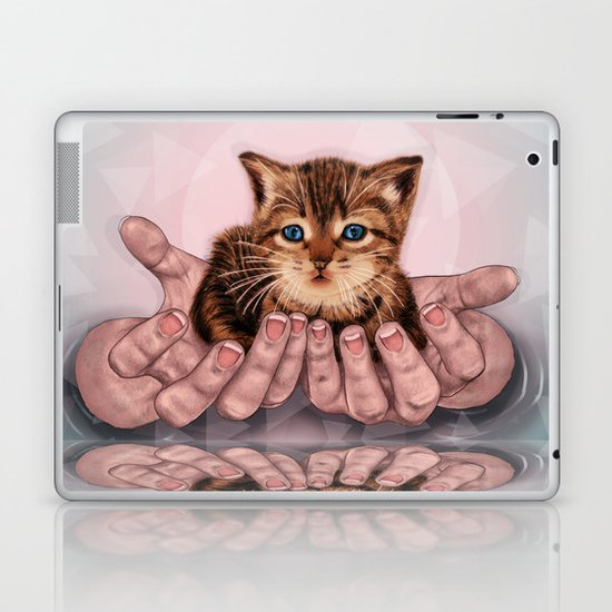 Possession Laptop & iPad Skin