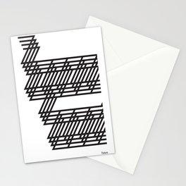 FUTURA3 Stationery Cards