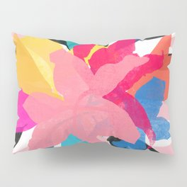 lily 14 Pillow Sham